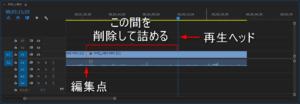 Premiere Pro設定画面⑧