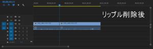 Premiere Pro設定画面⑪